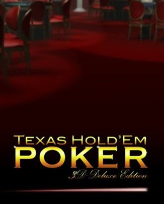 Texas holdem poker 3d pc