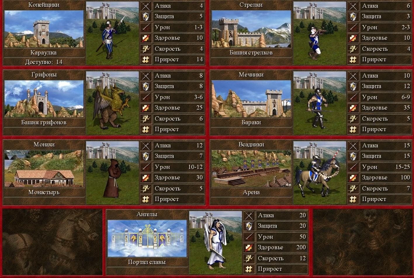 Играть замоки с войском фото 168-624